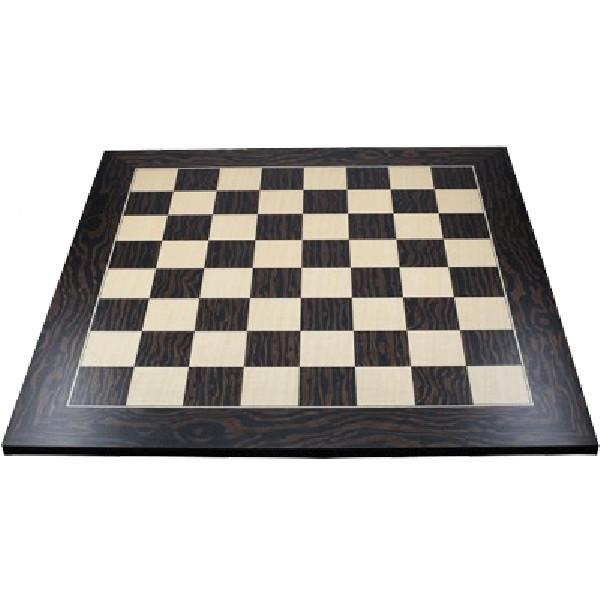 Schaakbord Ebben de luxe 55 cm