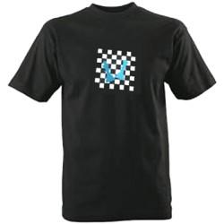 """T-shirt """"Koning en dame"""""""