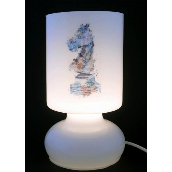 """Lamp """"Paard"""""""
