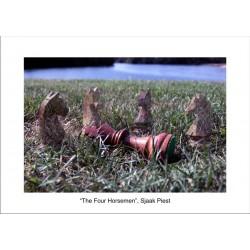 """""""The Four Horsemen"""""""