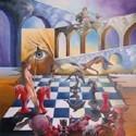 Schilderijen diverse kunstenaars